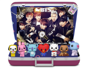 BTS Box