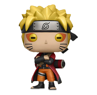Funko Pop Naruto Sage Mode Action Figure