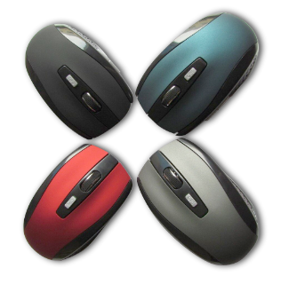 2.4G Wireless 7500 Optical Durable Mouse