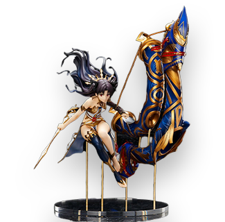 Fate Grand Order Goddess Ishtar 1/7 Scale Figurine