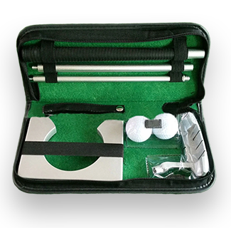 Portable Indoor Golf Set