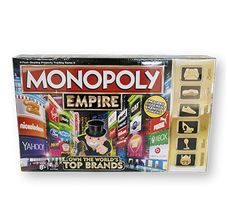 Monopoly Board Game