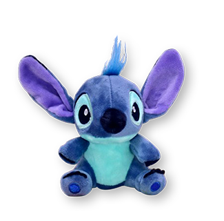 Stitch 10cm Plush Toy