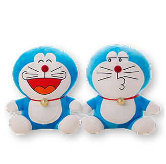 Doraemon 20cm Plush Toy