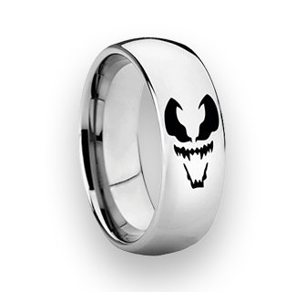 Anti-Venom Ring