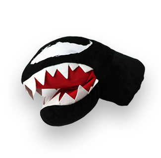 Venom Plush Glove