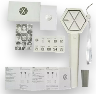 EXO Light Stick