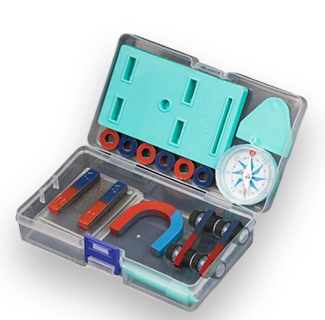 Magnets Science Experiment Set