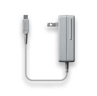 3DS/2DS AC Adapter