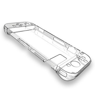 Nintendo Switch Clear Crystal Case