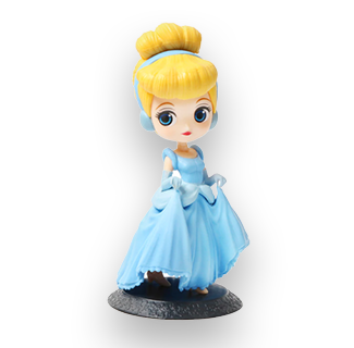 Disney Princess PVC Action Figure - Cinderella