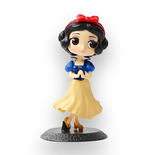 Disney Princess PVC Action Figure - Snow White