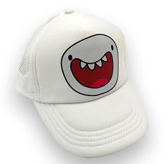 Adventure Time Finn Cap