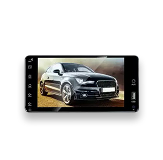 RK-A6153C 7 inch Android 8.1 Car GPS & Stereo Player (Honda)