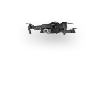 E58 E520 RC FPV Quadrocopter Global Drone EXA Drone with HD Camera 1080P