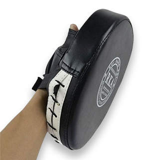 Professional Fingerless Glove Pad for Sparring