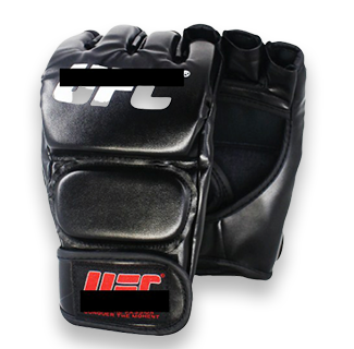 Professional Martial Arts Boxing Gloves