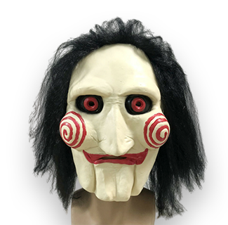 Jigsaw from SAW Mask