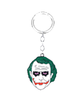 Dc Comics Box Batman Superman Joker Mystery Present