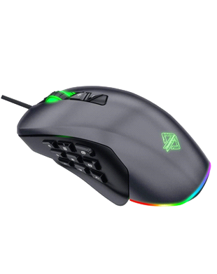 Homyl Gaming Wired Mouse