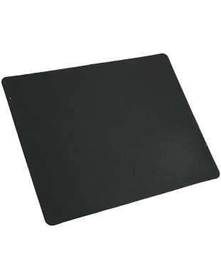 Square Mousepad For PC Optical Laser Mouse
