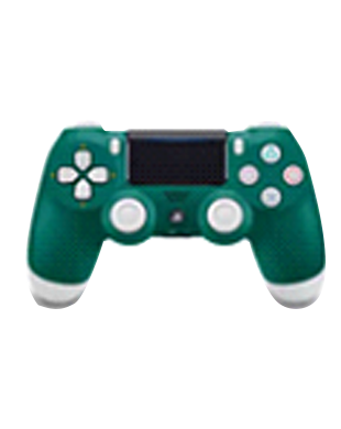 Sony PlayStation DUALSHOCK®4 CUH-ZCT2G Wireless Controller (Alpine Green)