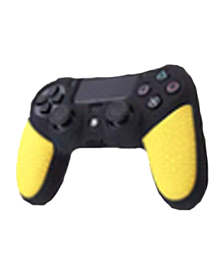 PS4 Controller Silicone Protective Skin Yellow