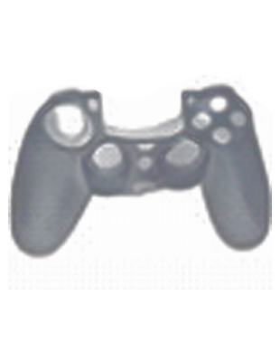 PS4 Controller Silicone Protective Skin Clear
