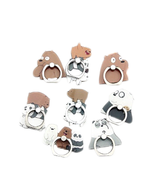 We Bare Bears Mobile Phone Ring