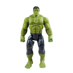 The Hulk 30cm Action Figure